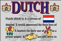The Netherlands / GM