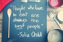Cooking Quotes / GM