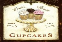 Cup Cakes / GM