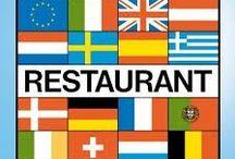Top Restaurants World Wide / GM