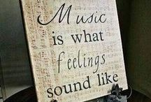 Music was my first Love / GM / Love all kind of music. From Bach to Borsato
