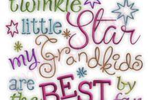 Grandparents & Grandchildren / GM