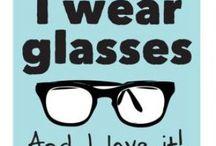 Glasses & Sun Glasses / GM
