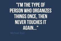 Organized / GM