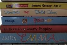 Book/Blog Club / by Brynn Rush