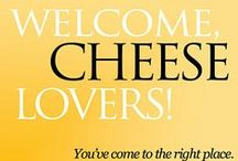 Cheese lover / GM / by Marja Seip-Kooij