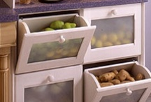Storage and organization Ideas  / This board is full of different tips and ideas on how to maxamize and utilize all the space you can in your house without things looking cluttered. It will make your home more comfortable and give it a sense of order.