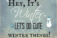 Winter / GM