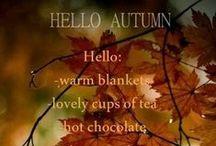 Autumn / GM