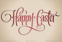 Easter / GM