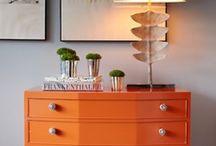 Furniture / by Brent Lohmann