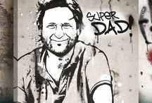 Father's Day Cards / GM / Sunday 15 Juni 2014