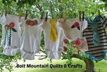 Bolt Mountain Quilts & Crafts