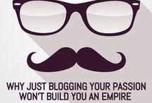 Blog & Business Info
