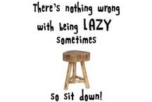 Sit Down Please- Chairs & Sofa's / GM
