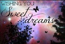 Sweet Dreams Bedroom / GM