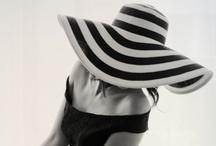 Love Hats / by Bridget Usselman Venghaus