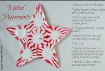 Holiday - #Christmas / #Christmas crafts and recipes