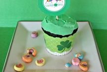 Holiday - St Patricks Day / Crafts and recipes for St. Patrick's Day.