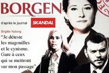 Borgen / GM / Danisch TV Serie. Season 1 & 2  I love it.