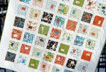 Quilts for AccuQuilt