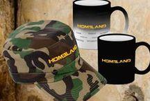 Homeland / GM / Great series.