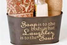 All about Soap / GM