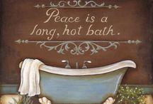 Bath Prints / GM
