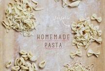 Pasta lover / GM