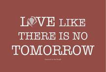Love is what anyone need / GM