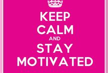Keep Calm / GM