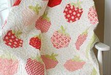 Quilts! / by Samantha Millard