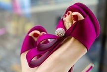 Shoe obsession / by Lianet Mendez