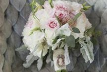 Flowers & Brooches