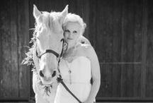 Brides & Horses