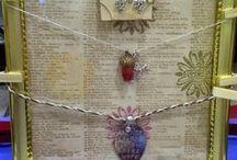 Jewelry - Upcycled
