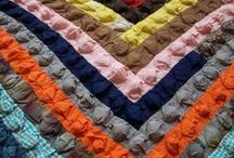 Quilts With Texture