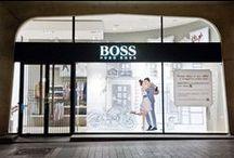 Hugo Boss ~ Women / GM