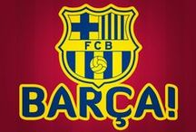 FC Barcelona -Soccerclub / GM / The oldest from our twins grandchildren,is crazy about FC Barcelona.Specialy Lionel Messi.