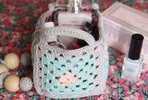 Yarn & Crochet