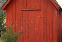 Sheds / by Brent Lohmann