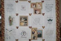 Quilts & Memories