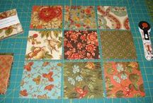 Quilt tips and tricks
