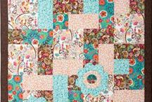 Quilts Can Be Small