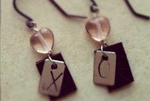 Jewelry - Wooden