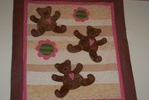 Quilts With Applique