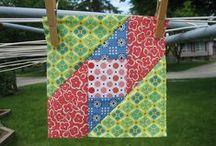 Quilt Blocks I Like