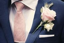 Grooms & Suits