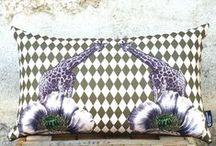 Rectangular pillows