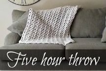 Crochet / Crochet craft ideas.
